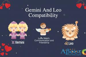 Gemini-and-Leo-Love-Compatibility