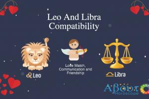 leo-and-libra-compatibility