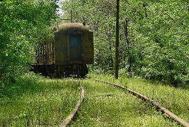 El tren sin retorno