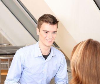 Consejos para la primera cita con una mujer