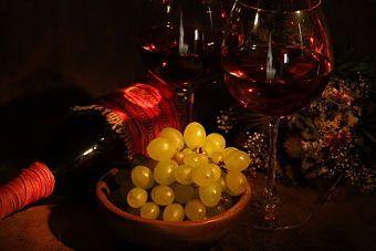 Cómo preparar una cena romántica