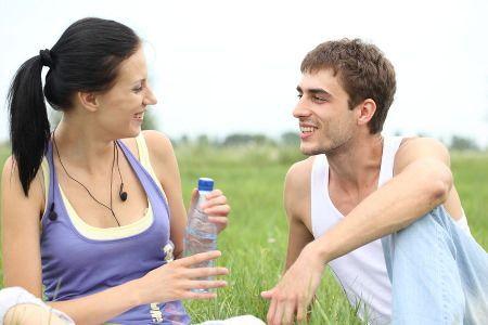 Cómo actuar en la primera cita