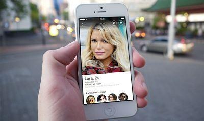 Apps para conocer gente para iPhone