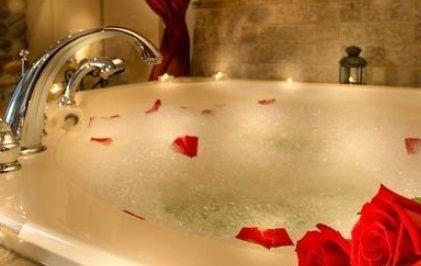 Cómo decorar tu hogar para una cita romántica