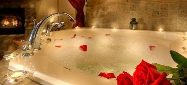 C mo decorar tu hogar para una cita rom ntica amor amargo for Preparar cita romantica