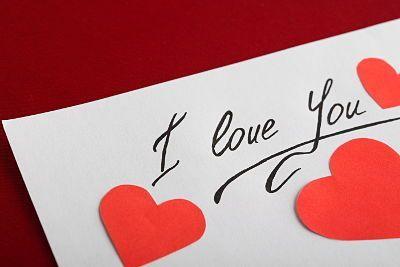 Mensajes para enamorar