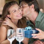 Regalos románticos para todos los bolsillos