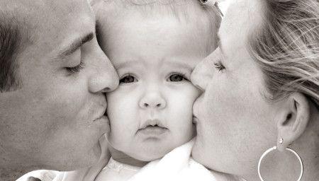 Educar a los niños en el amor