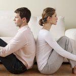 Problemas de pareja consejos legales ante un divorcio