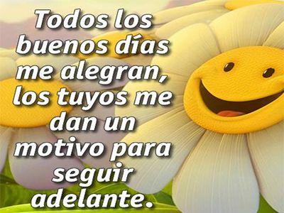 90 Frases De Buenos Dias Para Tu Amor Con Imagenes