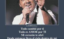 Las Mejores Frases De Canciones De Amor Amor Amargo2020