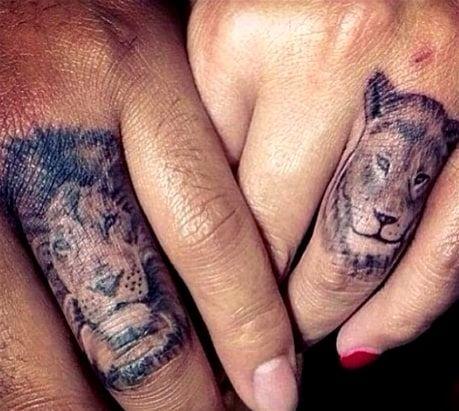 León y leona-opt