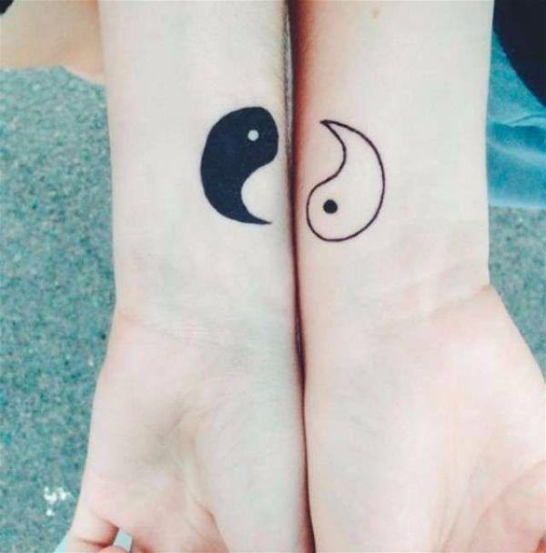 Yin y Yang-opt
