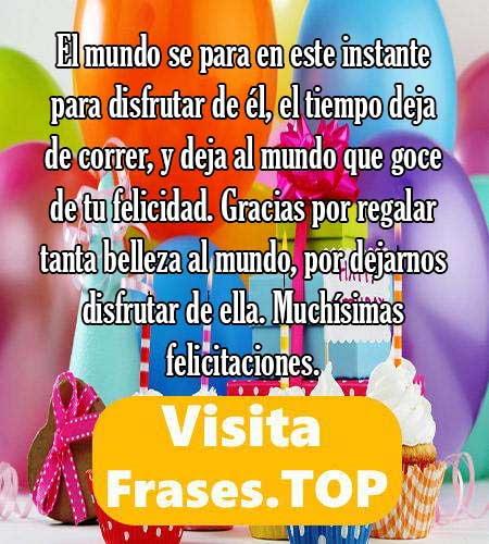 Frases Y Mensajes De Feliz Cumpleanossuper Originales - Tarjeta-felicitacion-cumpleaos-original